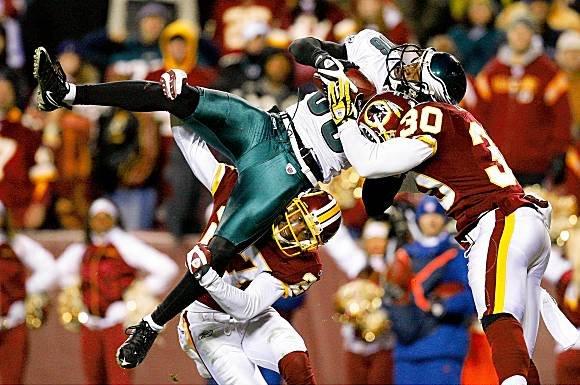 9526edfe8 2010 Eagles UniDictions – Week 4 – Redskins – Empty Bookshelf Reviews