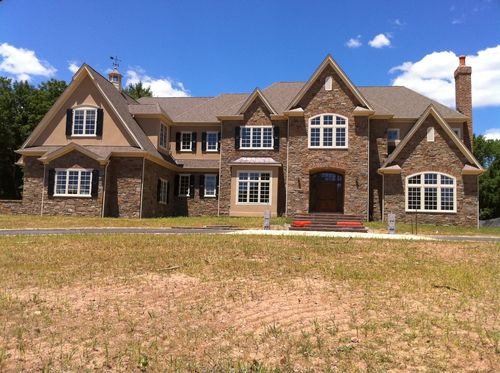 what 25 million will buy ryan howards house crossing