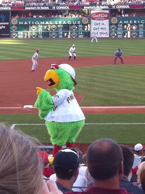 Pittsburgh_mascot