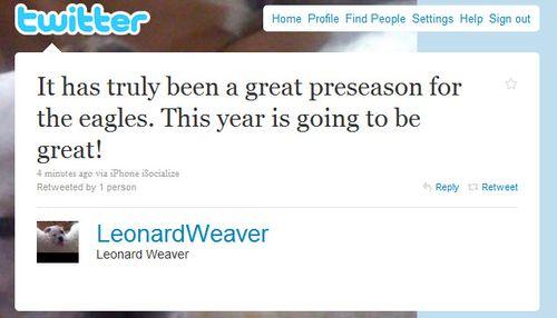 Leonard_weaver_tweet