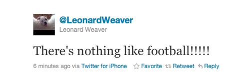 Weave_tweet