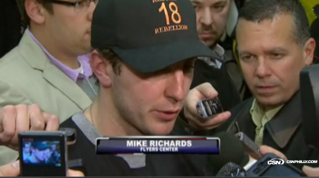 Richards_hat
