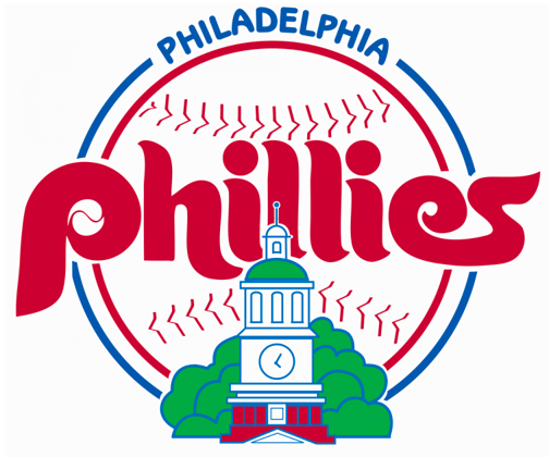 dissecting the greatest logo in phillies history crossing broad rh crossingbroad com Eagles Logo Eagles Logo