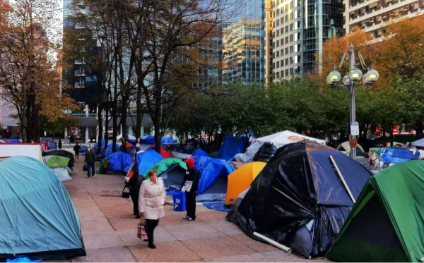 Occupy_philly_tents