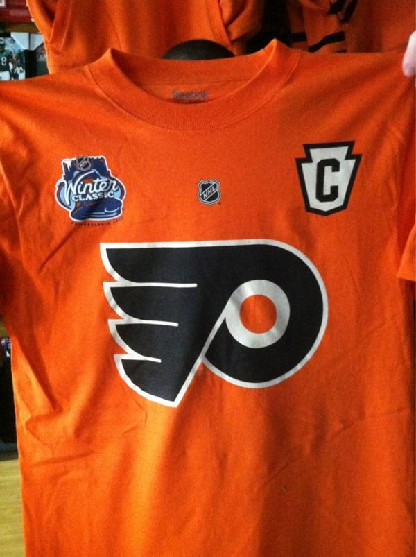 88bd098bd Flyers winter classic t shirt1