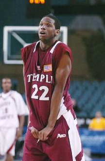 Dionte Christmas.Former Temple Basketball Player Dionte Christmas Seemingly Wants To