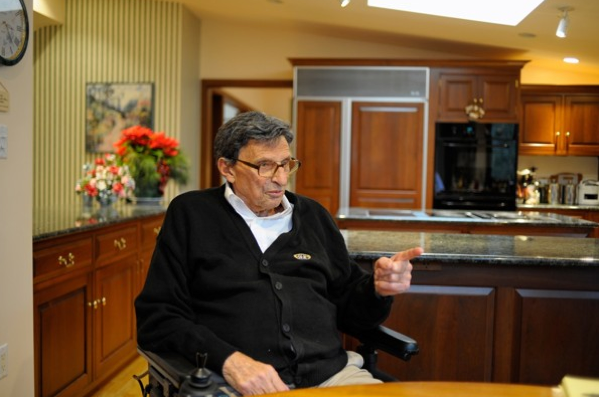 Paterno_interview