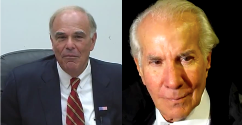 Ed Rendell And Ed Snider