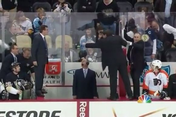 Ladies and Gentlemen, Peter Laviolette