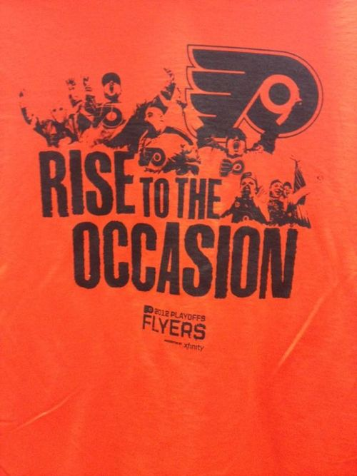 Flyers_game_5_t_shirt