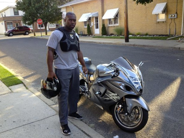 for 22 500 you can buy trent cole s motorcycle crossing broad
