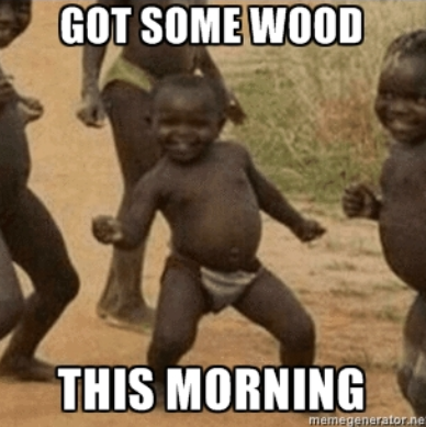how to get rid of morning wood